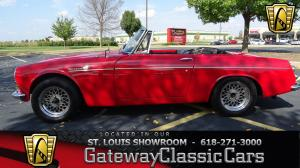 1967 Datsun  - Stock 7059 - Saint Louis