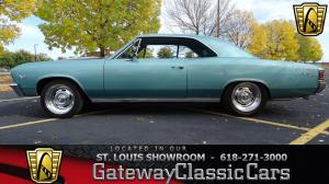 1967 ChevroletSS  - Stock 7063 - Saint Louis