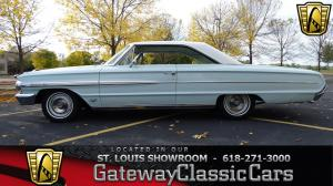1964 Ford500  - Stock 7065 - Saint Louis