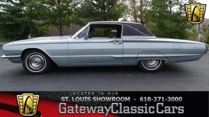 1966 Ford  - Stock 7066 - Saint Louis