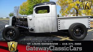1934 Chevrolet  - Stock 7069 - Saint Louis