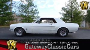 1967 Ford  - Stock 7071 - Saint Louis