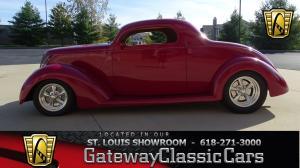 1937 Ford  - Stock 7072 - Saint Louis