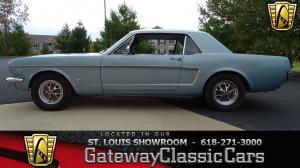 1965 Ford  - Stock 7078 - Saint Louis