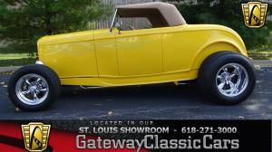 1932 Ford Roadster 7100