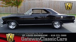 1967 Chevrolet  - Stock 7101 - Saint Louis