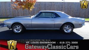 1968 Chevrolet  - Stock 7108 - Saint Louis