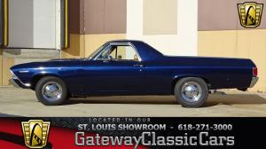 1969 Chevrolet  - Stock 7119 - Saint Louis