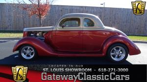 1936 Ford  - Stock 7120 - Saint Louis