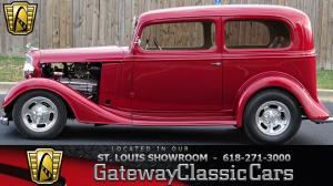 1935 Chevrolet<br/>Coupe