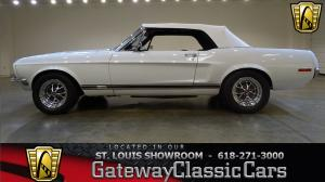 1968 Ford  - Stock 7133 - Saint Louis