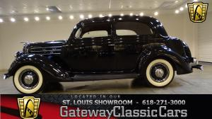 1936 Ford  - Stock 7134 - Saint Louis