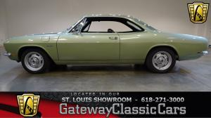 1969 Chevrolet  - Stock 7136 - Saint Louis