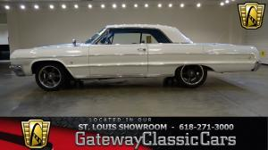 1964 Chevrolet  - Stock 7137 - Saint Louis