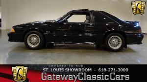 1989 Ford Mustang 7148