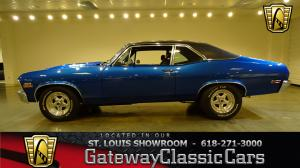 1971 Chevrolet  - Stock 7154 - Saint Louis