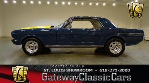 1966 Ford Mustang 7159