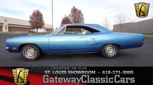 1970 Plymouth  - Stock 7168 - Saint Louis