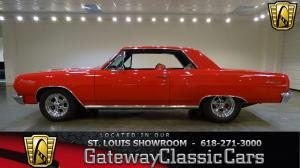 1965 Chevrolet  - Stock 7183 - Saint Louis