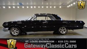1963 ChevroletSS  - Stock 7184 - Saint Louis