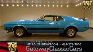 1973 FordMach I  - Stock 7204 - Saint Louis