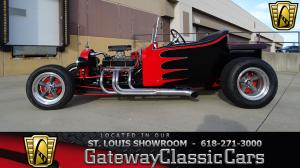 1923 Ford T Bucket 7210