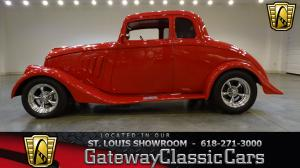 1933 Willys 77