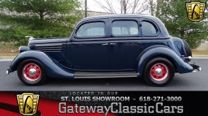 1935 Ford  - Stock 7215 - St. Louis