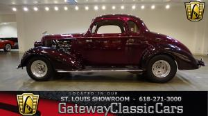 1935 Chevrolet  - Stock 7231 - St. Louis