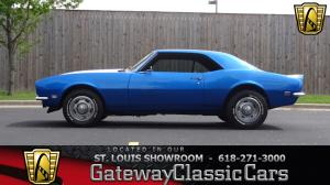 1968 Chevrolet  - Stock 7282 - St. Louis