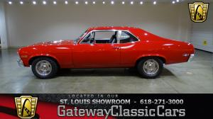 1972 Chevrolet  - Stock 7308 - St. Louis