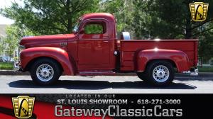 1948 International Harvester KB5