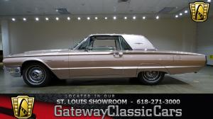 1964 Ford  - Stock 7324 - St. Louis