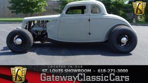 1934 Ford  - Stock 7411 - St. Louis