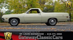 1970 Ford  - Stock 7461 - St. Louis