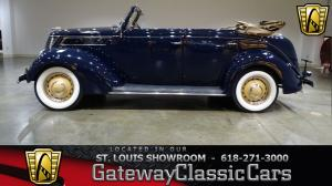 1937 Ford  - Stock 7522 - St. Louis