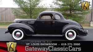 1939 Plymouth 2 Door