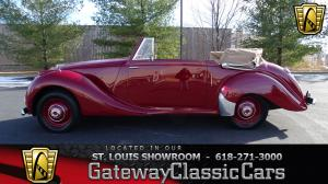 1950 Lagonda Drop Head Coupe