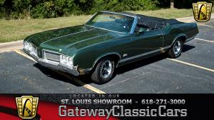 1970 Oldsmobile Cutlass