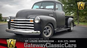 1948 Chevrolet 3100  5-Window