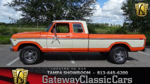1978 Ford  - Stock 1000 - Tampa