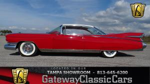 1959 CadillacSeville  - Stock 1041 - Tampa