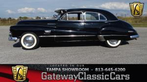 1947 Buick  - Stock 1043 - Tampa