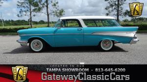 1957 Chevrolet Bel Air