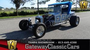 1927 Ford T-Bucket