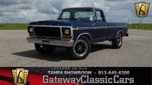 1978 Ford F150