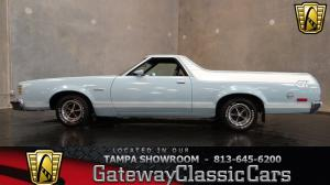 1979 Ford  - Stock 288 - Tampa, FL