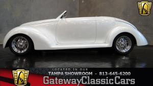 1939 Ford  - Stock 308 - Tampa, FL