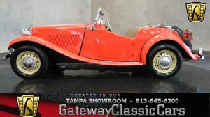 1950 MG  - Stock 330 - Tampa