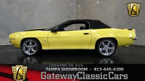 1994 ChevroletZ28  - Stock 352 - Tampa
